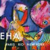 EHA nouvel album