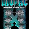 MONSTER OF ROCK CRUISE 2020