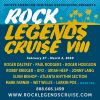 ROCK LEGENDS CRUISE VIII