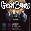 GROOV'BONES infos concerts