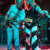 MARK STONE ex bassiste de Van Halen nous a quittés RIP