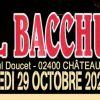 Shakin' Mates Bacchus infos concerts