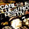 CARLISEL BLUES ROCK FESTIVAL