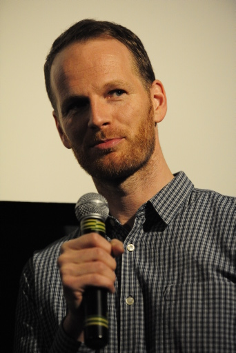 Joachim Trier répond aux questions du public