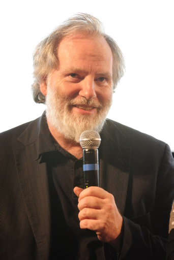 Guy Maddin face à son public