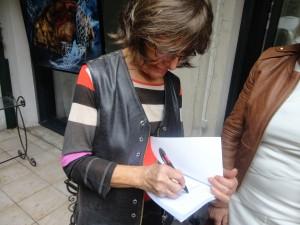 Christiane Peugeot