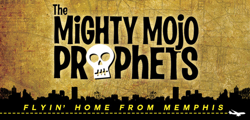mighty prophets
