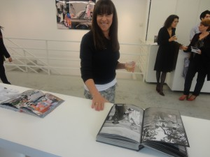 "Vernissage MARIA TOME "" La Main de DIEU "" Add…"