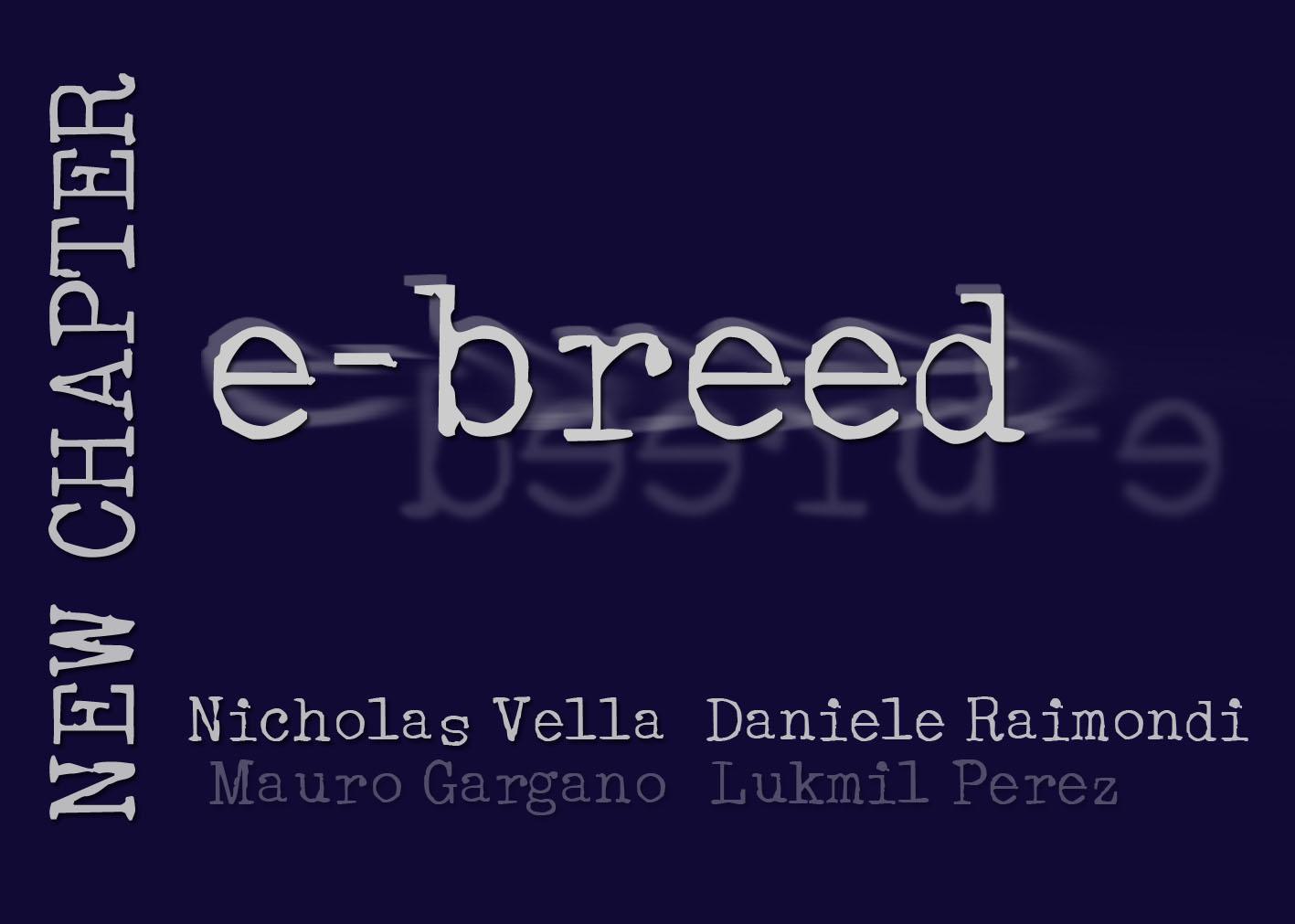 e-breed 11