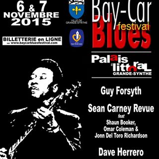 bay car blues