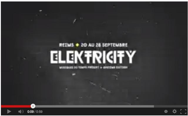 electrifricity