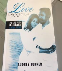 AUDREY TURNER