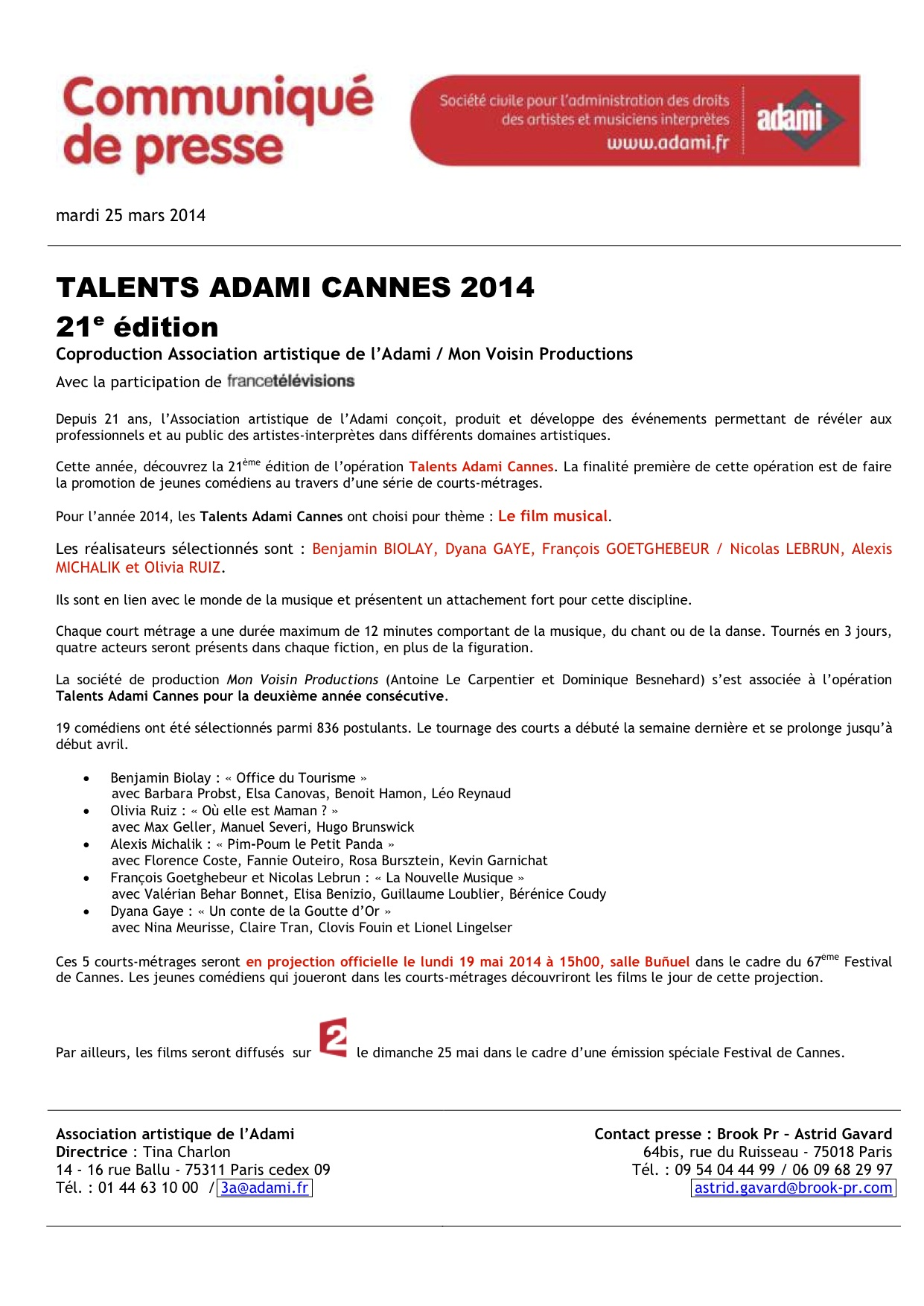 TALENTS CANNES 2014_CP