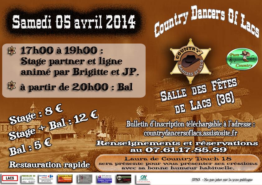 Country Dancers | Bel7 Infos