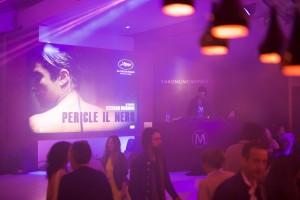 Pericle Il Nero Magnum Cannes