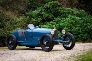 1926 Bugatti Type 37_Coys_Blenheim Palace_1