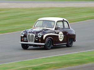1958 Austin A35_Coys Fontwell 2017_1