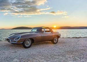 1961 Jaguar E-Type Series 1_COYS_Spring Classics