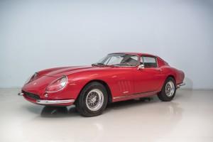 1966 Ferrari 275 GTB 4 (_2m - _2.5m)_COYS_2