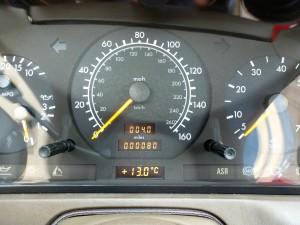 1996 Mercedes Benz SL500_COYS_Spring Classics_3 (1)