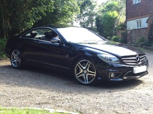2008 Mercedes-Benz CL65 AMG_Coys Fontwell 2017_1