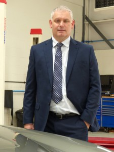 Nigel Woodward_Managing Director_Classic Motor Cars (CMC)