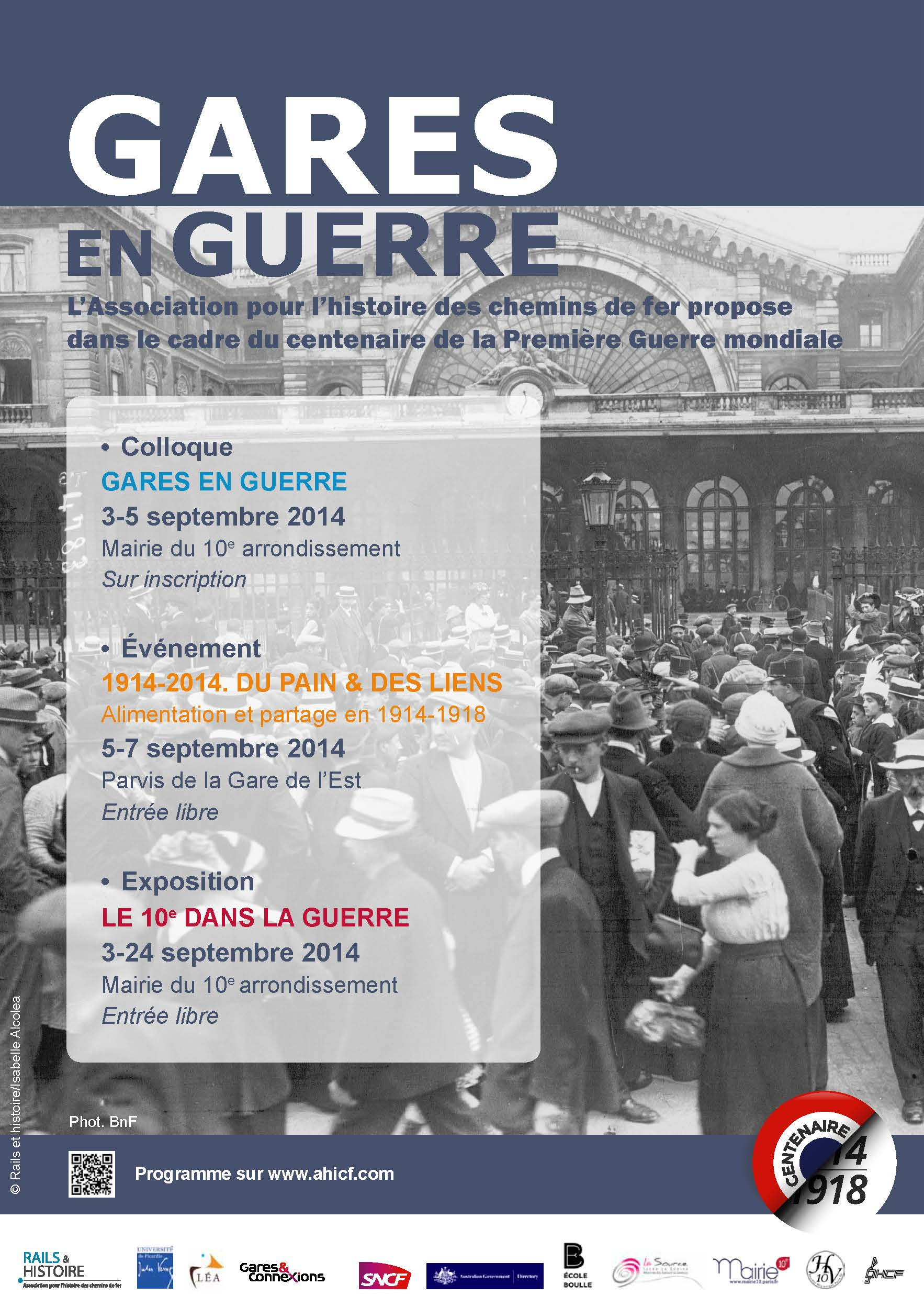 Affiche-GENERALE - mention BnF