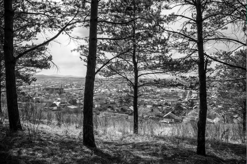 Deleted scene Yury Toroptsov 2013, Russie  Photographie  ©Yury Toroptsov