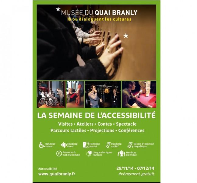 Ateliers Quai Branly 2015