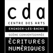 LE CENTRE DES ARTS  D'ENGHIEN-LES-BAINS
