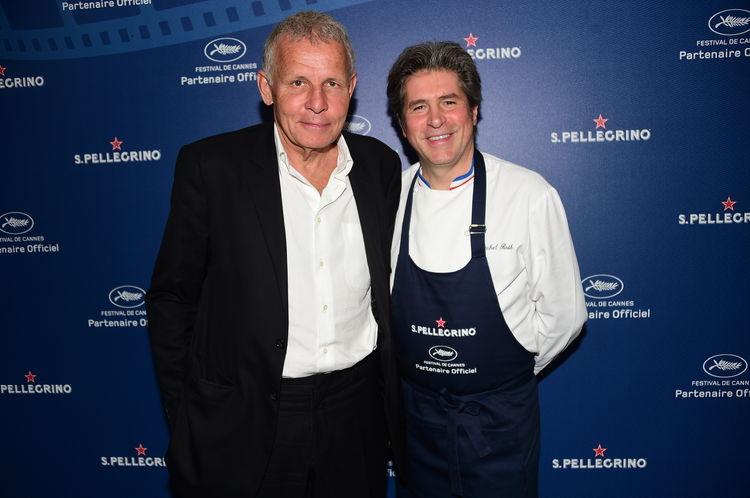 La Cucina S.Pellegrino Cannes 2015.2jpg