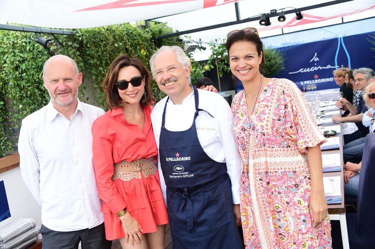 La Cucina S.Pellegrino Cannes 2015.3jpg