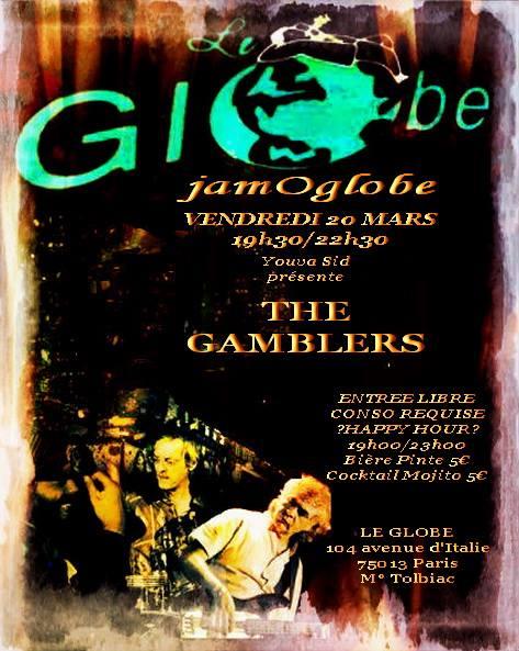 le globe2