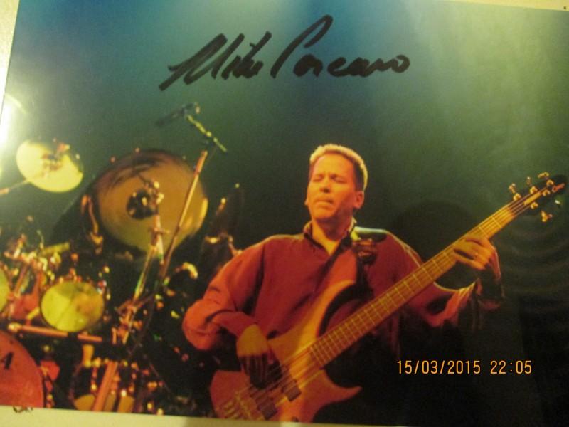 mike porcaro 2
