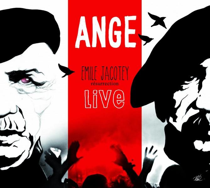 ange jacotey