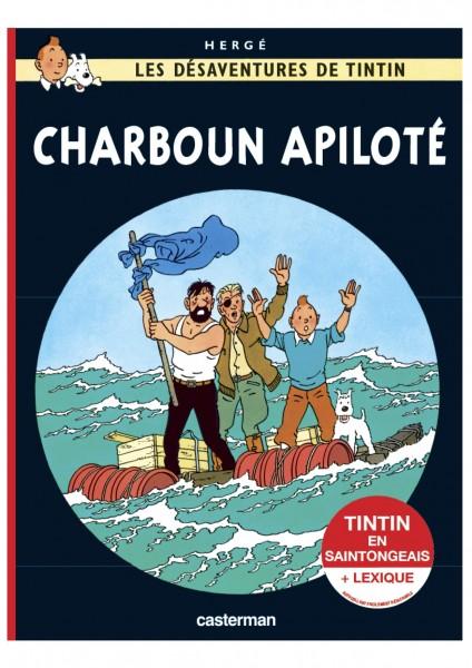 Charboun apiloté