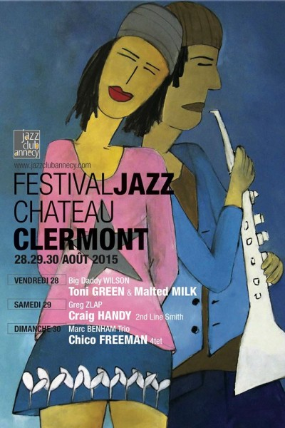 festival challon