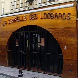 la chapelle des lombards