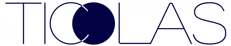 logo Ticolas new official