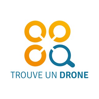 trouver un drone