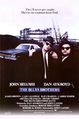 les blues