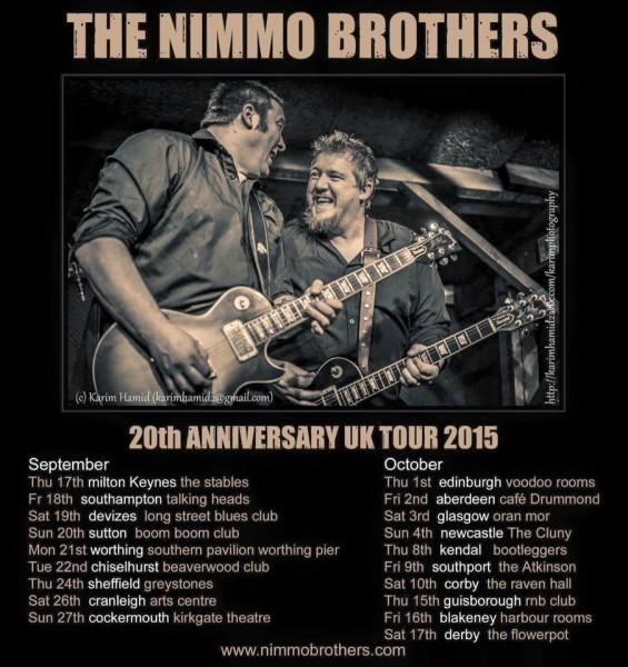 ninno brothers