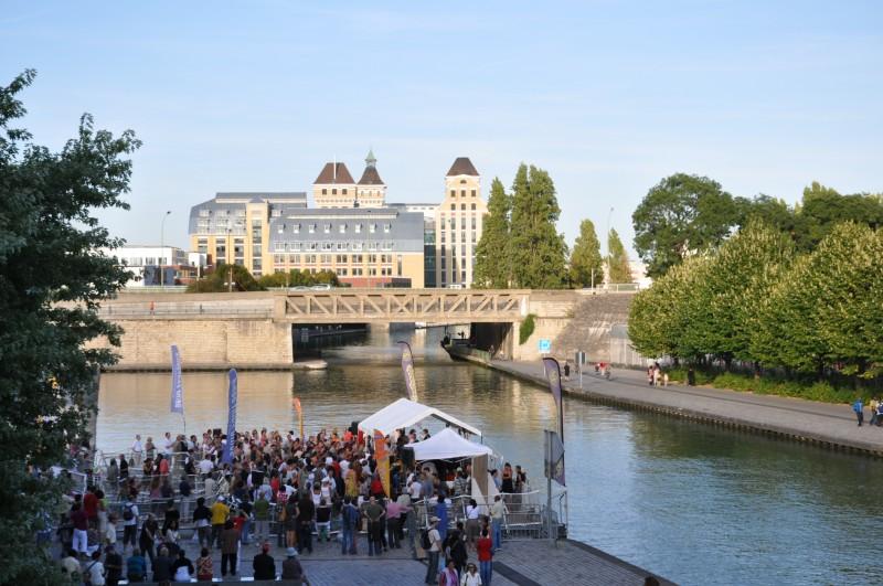 L'été du Canal_bal (c)Seine-Saint-Denis Tourisme (2)