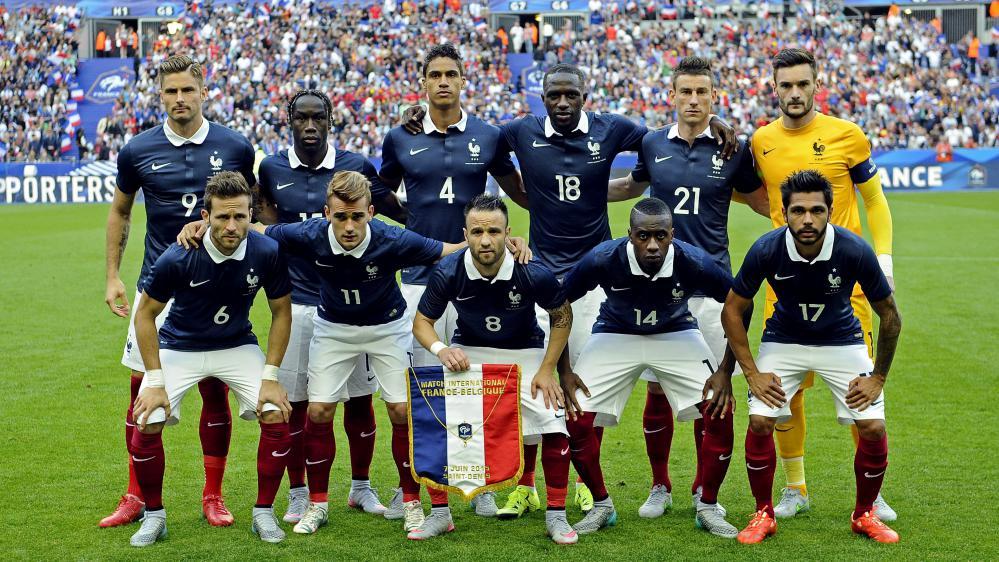 Qualifications pour le mondial 2018 bel7 infos - Quitte moi pendant la coupe du monde ...