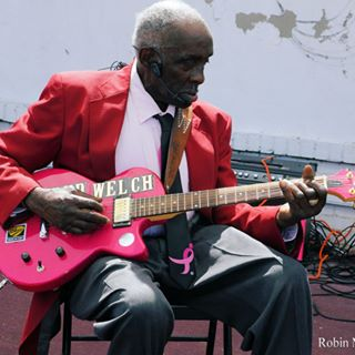 Leo Bud Welch infos concerts