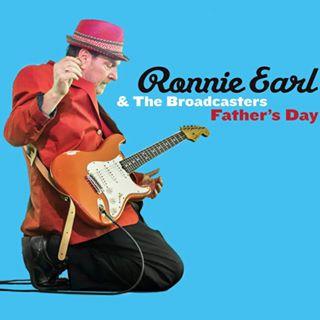 ronnie earl