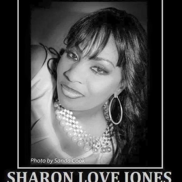 sharon love