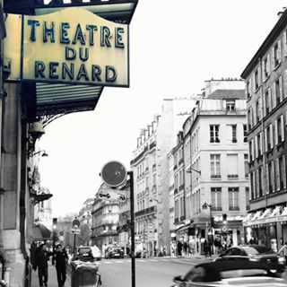 theatre du renard