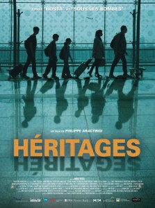 Affiche Heritages