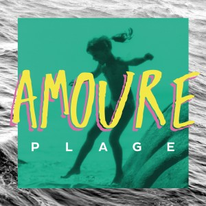 Amoure - Plage artwork